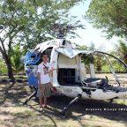 Banda Aceh, Pesona di Balik Repihan Tsunami
