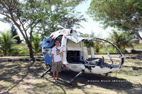 Banda Aceh, Pesona di Balik RepihanTsunami