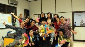 Catatan Student-Staff: Mahasiswa RasaKaryawan