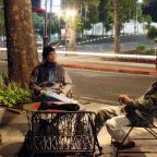 Jalan Dago: Kembalinya Nuansa Romantis Kota Bandung