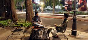 Jalan Dago: Kembalinya Nuansa Romantis KotaBandung