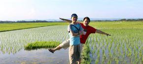 Dari Jakarta ke Sidareja—Perjalanan Singkat BertemuSahabat