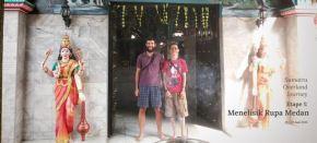 Sumatra Overland Journey (1) | Medan: Kota Terburuk untukBackpacker?