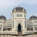 Sumatra (1) | Petualangan Pertama di Tanah Sumatra