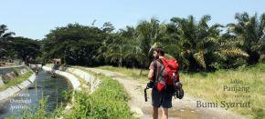 Sumatra Overland Journey (3) | Jalan Panjang Menuju BumiSyariat