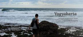 Yogyakarta, 30 April 2017: Perjalanan Rindu yang TidakBerujung