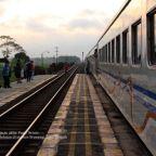 Ekspedisi Kereta Api Bengawan: Melintasi 4 Provinsi dengan Tarif Merakyat