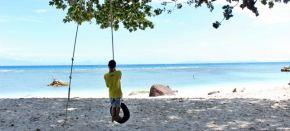 Sumatra Overland Journey (5) | Kelana di Pulau TerbaratIndonesia
