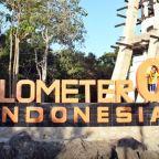 Sumatra Overland Journey (4) | Menjejak Langkah di Titik Nol Indonesia
