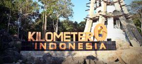 Sumatra Overland Journey (4) | Menjejak Langkah di Titik NolIndonesia