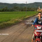 Mudik 2014: Menempuh 880 Kilometer, 32 jam Perjalanan Naik Sepeda Motor