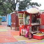 Teras Cihampelas: Ruang Publik Gratisan untuk Pecinta Jalan Kaki