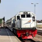 Kereta Api Progo, Si Penyambung Rindu antara Jogja dan Jakarta