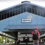 Ambarawa, Saksi Bisu Perjalanan Panjang Kereta Api di Tanah Jawa