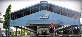 Ambarawa, Saksi Bisu Perjalanan Panjang Kereta Api di TanahJawa