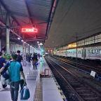 Menjajal Tawang Jaya, Kereta Api Terpanjang di Jawa