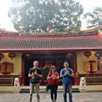 Catatan Singkat Liburan Impulsif di Bogor
