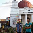 Berawal dari Blog, Bersua di Semarang