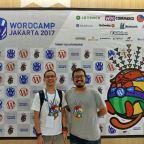 Pengalaman Pertama Ikut WordCamp Jakarta 2017
