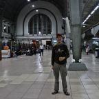 1 November 2016: Babak Baru Perjalanan di Jakarta
