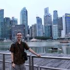 Pengalaman Satu Minggu Bekerja di Singapura