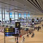 Menjajal Terminal 4, Terminal Paling Anyar di Bandara Changi