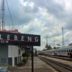 Trip Review: 16 Jam di Atas KA Bogowonto