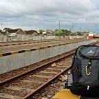 Catatan 18 Ribu Kilometer Bersama Kereta Api