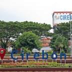 Mengintip Rapinya Stasiun Cirebon Kejaksan