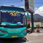 Catatan 13 Jam di atas Bus Gapuraning Rahayu