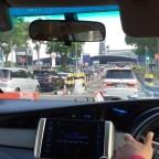 Pengalaman Tertahan di Imigrasi Woodlands, Singapura