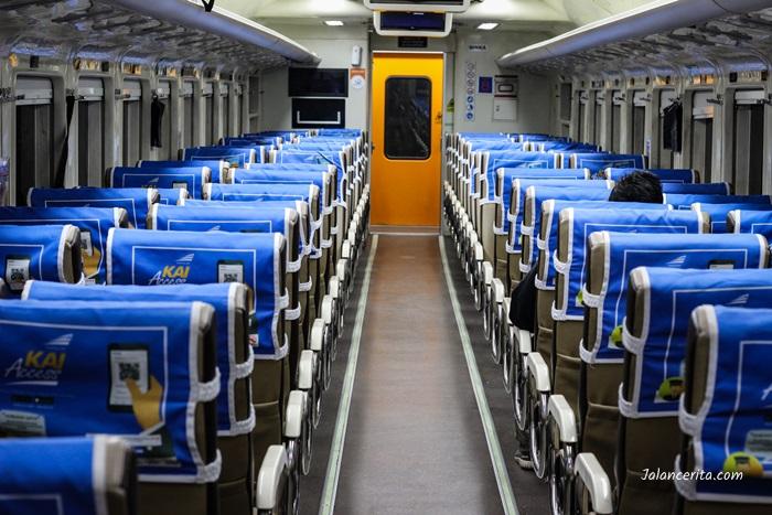 Mau Ke Jogja Naik Kereta Ini Daftar Lengkap 18 Kereta Api