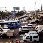Jakarta yang Berbenah, Aku yang Berubah