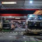 Trip Report: Menjajal Bus Malam Rosalia Indah Kelas Super Top