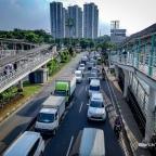 Telusur Jalan Daan Mogot, Ada Nama Besar di Balik Panjang Jalannya