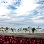 Jejak Angkara di Utara Jakarta