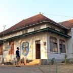 Cerita dari Perjalanan Dinas #2: Kisah Sekolah di Bangunan Tua