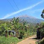 Cerita dari Perjalanan Dinas: Dusun Sampetan, Gunung Merbabu, dan Sebuah Pengabdian
