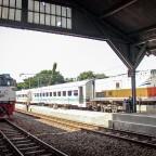 Catat dan Pahami Perubahan Layanan Kereta Api Per 1 Desember 2019