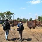 Wisata Sunyi di Pabrik Gula Gondangwinangoen