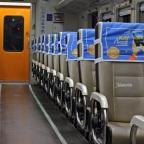 QnA Seputar Kereta Ekonomi: Bisakah Dapat Kursi yang Searah Laju Kereta?