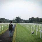 Jejak Perang di Tengah Bandung