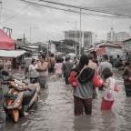 Membuka Dekade Baru dengan Banjir