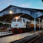 Pengalaman Membatalkan Tiket Kereta Api. Bisa Online, Tapi…