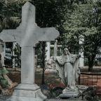 Kisah-kisah Romantis dari Pemakaman Belanda